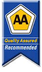 AA Quality Assured Accommodation Gariep Dam